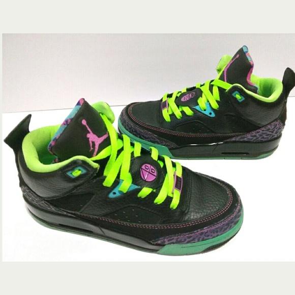 b407d09084bab7 Jordan Other - Jordan Son of Mars Low Basketball Shoes 5.5Y